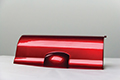 Trunk Cover - Red