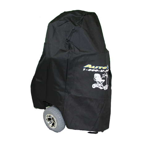 Rascal AutoGo Weather Cover