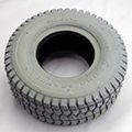 Tire Wide 9x3 Knobby