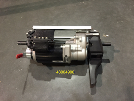 Rascal AutoGo 550/555 Drive Train