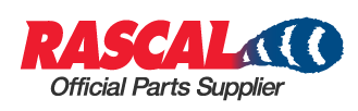 Rascal Official Parts Supplier