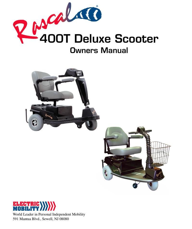 Rascal 245 Scooter Dash Wiring Diagram