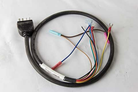 07207300 harnesses mobility parts and service, official rascal parts wiring harness for scooters at edmiracle.co