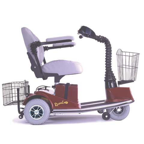 R5_235_LRG chauffeur scooters mobility parts and service, official rascal  at alyssarenee.co