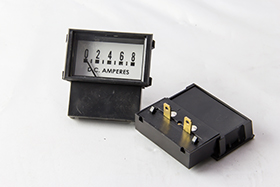 Volt Meter 8V Snap In 18-146