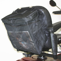 Seat Back Pack