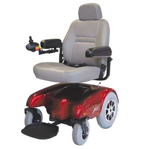 larger image  sc 1 st  Mobility Parts and Service & Rascal 301 PC : Mobility Parts and Service | Official Rascal Parts ...