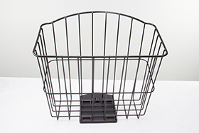 Rascal Front Basket Assembly (R3-R6 Series)