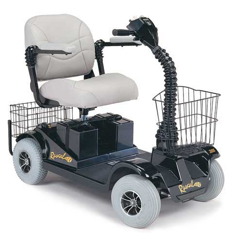 Rascal 305 Heavy Duty : Mobility Parts and Service ... on